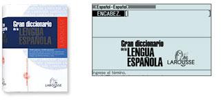 Gran Diccionario de la Lengua Española Larousse