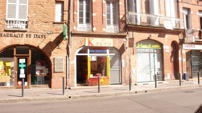 Toulouse cosas que ver y hacer donde comer y dormir el for Oficina turismo toulouse